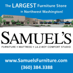 Samuel's Furniture $500 Gift Card Give-a-way