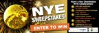 Enter to win an unforgettable NYE!