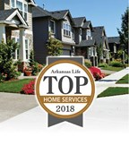 2018 Arkansas Life Top Home Services