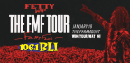 WIN TICKETS TO SEE FETTY WAP AT THE PARAMOUNT!