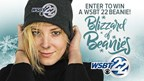 WSBT's Blizzard of Beanies