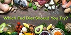What fad diet should you do? - tf