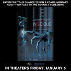 MH-INSIDIOUS THE LAST KEY Screening