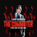 THE COMMUTER ~ Movie Screening