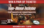 Win tickets to the Trans Siberian Orchestra!