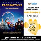 ENH - PADDINGTON 2 Screening