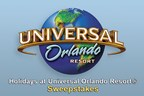 Holidays at Universal Orlando Resort�