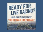 The Ultimate Oaklawn Fan Package