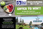 VNE, PNR, GNG, OBN, SNM, SNE - Victoria Health Show Contest