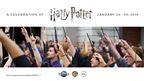 A Celebration of Harry Potter at Universal Orlando Resort�