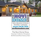 Novi Home & Garden Show