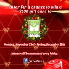 Countdown to Christmas 2015 Contest