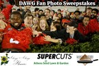 DAWG Fan Photo Sweepstakes