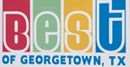 2018 Best of Georgetown