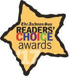 Jackson Sun Reader's Choice 2018