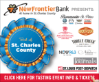 Win tickets: THE BEST OF ST. CHARLES