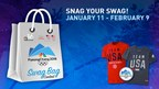 PyeongChang Swag Bag Contest