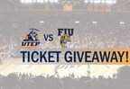 UTEP VS. FIU - Ticket Giveaway