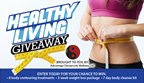 Advantage Chiropractic Wellness Healthy Living Giveaway