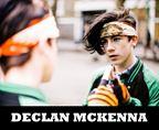 Declan McKenna Ticket Giveaway!
