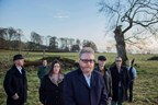 Flogging Molly Ticket Giveaway!