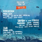 Reggae Rise Up Ticket Giveaway!