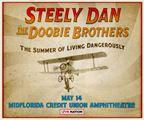 Steely Dan & Doobie Brothers