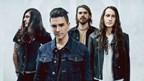 Dashboard Confessional Ticket Giveaway!