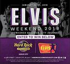 Elvis Weekend 2018