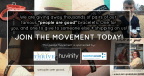 Huvinity - People Are Good Bracelet Giveaway