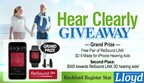Hear Clear Giveaway 2018