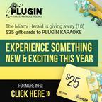 MH - Plugin Karaoke Gift Cards