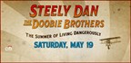 Win Four Great Tickets to Steely Dan and The Doobie Brothers