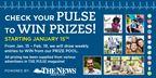 ABB - Check Your Pulse! 2018
