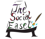 The Social Easel Painting Party Contest