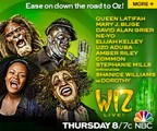 The Wiz Quiz