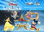2018 Disney on Ice Sweepstakes