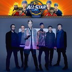NHL ALL-STAR WEEKEND WITH FITZ AND THE TANTRUMS