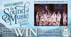Fox Theatre's The Sound of Music Sweepstakes