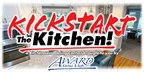 Kickstart the Kitchen - 2018