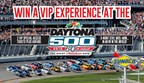 2018 DAYTONA 500 Sweepstakes