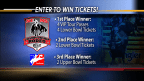2018 NE MS Championship Rodeo Ticket Giveaway
