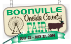 The Boonville Oneida County Fair Ticket Giveaway