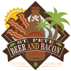 St.Pete Beer and Bacon