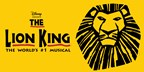 Overture Center The Lion King Ticket Giveaway 2015
