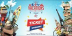 AAA Vacations Showcase Ticket Giveaway