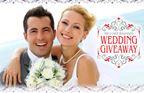 Wedding Giveaway Contest - 2018
