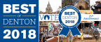 Best of Denton 2018