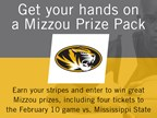 Earn Your Stripes | Post-Dispatch Mizzou Ticket Giveaway