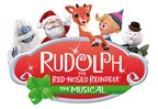 Allied Live- Rudolf the Red-nosed Reindeer